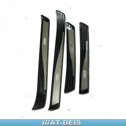 BMW E60 E61 5er Einstiegsleisten Trittleisten 7074512 7074510 7074511