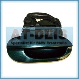 BMW E39 5er Türgriff außen Oxfordgrün VR 8245462