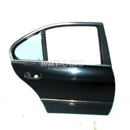 BMW E39 5er Limo Tür HR Cosmosschwarz 8266722