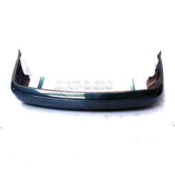BMW E39 5er Limo Stoßstange Hinten Oxfordgrün 8159367