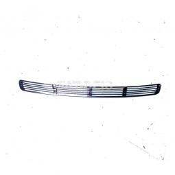 BMW E38 7er Motorhauben Gitter Zierblende Metall Novarraviolet 8208887