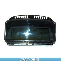 BMW E65 E66 7er Navi Bordmonitor LCD mit MMI 8,8 Display 6923811