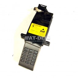 BMW E65 E66 7er Phoneboard Autotelefon Tastatur 6918572
