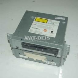BMW F01 F02 F10 F11 Car Infotainment Computer CIC Navigation 9257008