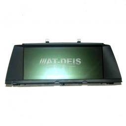 BMW F01 F02 7er Central Information Display Bordmonitor CID 9268709