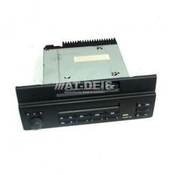 BMW E39 5er Radio Reverse RDS Cassettenradio 8360749