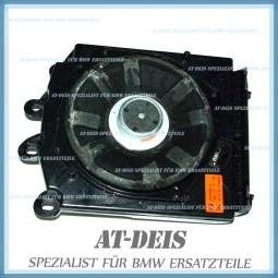 BMW E60 E61 Zentralbass Rechts Lautsprecher Subwoofer Logic7 6919358