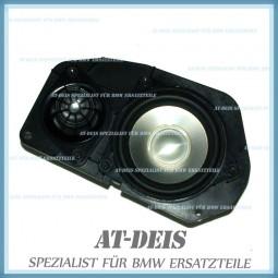 BMW E61 5er Mitteltonlautsprecher Top-Hifi-System L Logic 7 6934423