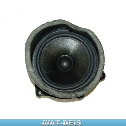 BMW E53 X5 Türlautsprecher Top Hifi System DSP VL 8381549