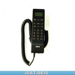 BMW E39 5er E38 7er Telefon Hörer GSM Motorola 8385748