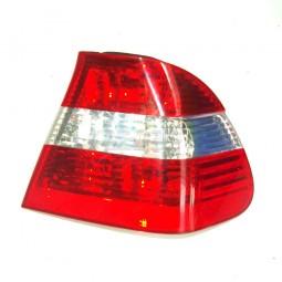 BMW E46 3er Limo Heckleuchte Seitenwand R Facelift 6910532 6946536