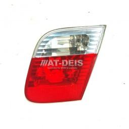 BMW E46 3er Limo Heckleuchte Heckklappe Rechts Weiß Facelift 6910538