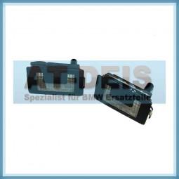 BMW E38 7er Kennzeichenbeleuchtung L+R 8352424