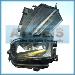 BMW E39 5er Nebelscheinwerfer NSW Klarglas L+R 8381977 978