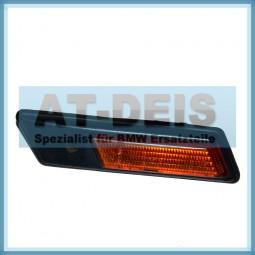 BMW E32 7er E36 3er Seitenblinker Gelb Links 1378013