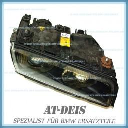 BMW E38 7er Xenon Scheinwerfer Rechts Komplett 8352746
