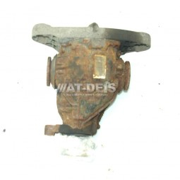 BMW E39 5er M52 Differential Hinterachsgetriebe 3,46 1214544 1428497