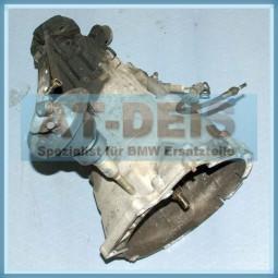 BMW E39 5er M52 523i 528i 525i Schaltgetriebe ZF 1222751