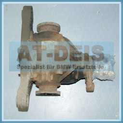 BMW E38 7er 735iA Differential Hinterachsgetriebe 1214331