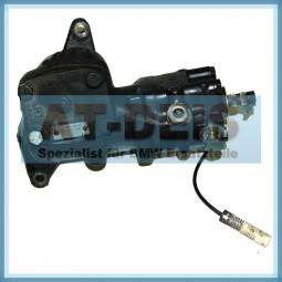 BMW E38 7er Lenkgetriebe Servo Servotronic 1141331