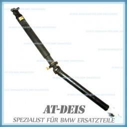 BMW E39 5er 525tds 528i Kardanwelle Automatikgetriebe 1229271