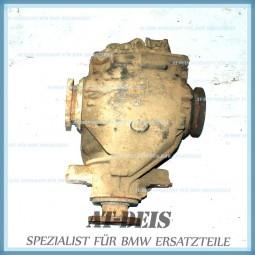 BMW E46 3er Hinterachsgetriebe Differential 3,07 1428129 1214822