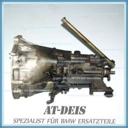 BMW E39 5er E36 E46 M50 M52 Getriebe Schaltgetriebe 1434292 1434410