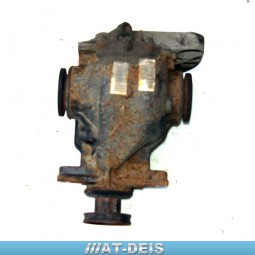 BMW E65 E66 7er 745iA N62 Differential Hinterachsgetriebe 3,38 7502980