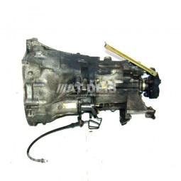BMW E46 3er M43 5 Gang Schaltgetriebe Getriebe 7505600 S5D 250G-TBDH