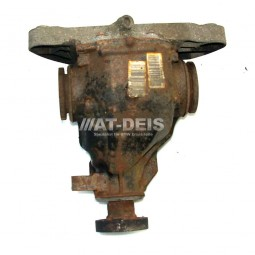 BMW E38 7er 740iA M62/TU Hinterachsgetriebe Differential 2,93 1428579
